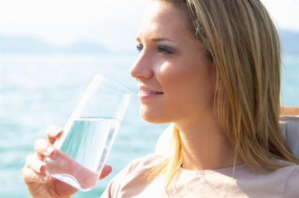 Günde 1,5 Litre Su İç 2,5 Kilo Ver