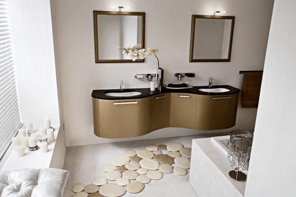 Banyolarınızda Seramik Lavabo Kullanın