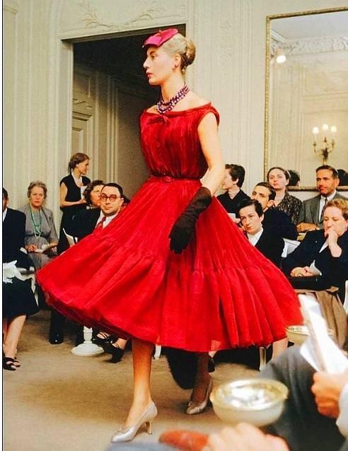 50'lerden Günümüze Taşınan 15 Moda Trendi