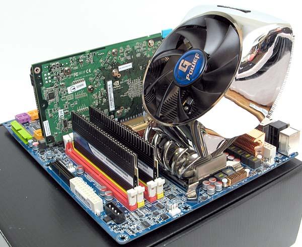 Daha Hızlı Bilgisayarlar İçin Overclock