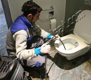 tuvalet tıkanıklığı nasıl açılır