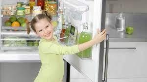 Buzdolabındaki Besinler Nasıl Doğru Saklanır