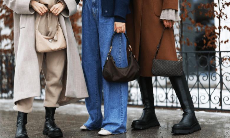 2021 Kadınlar İçin Özel Kış Kombin Önerileri
