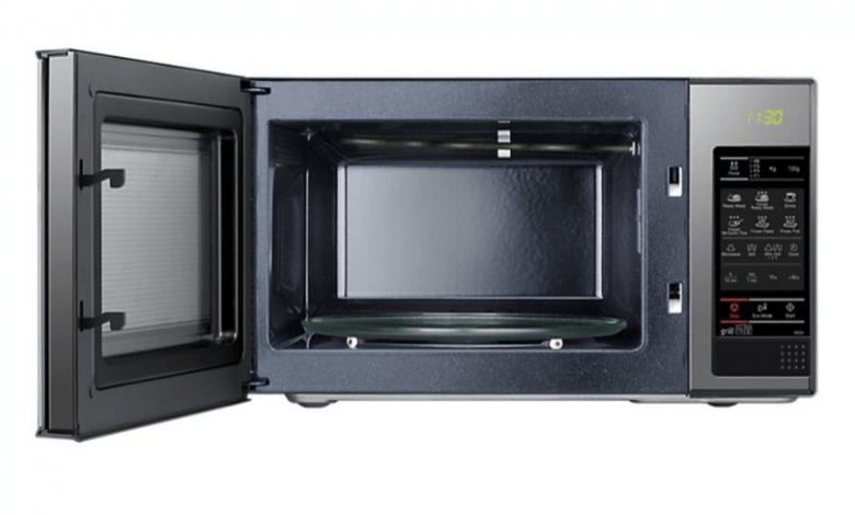 En İyi Mikrodalga Fırın Marka ve Modelleri