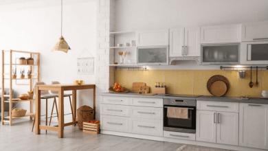 Mutfakta Oluşan Kötü Kokular Nasıl Geçer?
