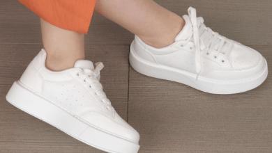 Beyaz Ayakkabı ile Yapabileceğiniz 3 Farklı Kombin